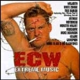 Various Artists - ECW Extreme Music