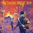 Various Artists - Thrash Or Be Thrashed - An International Tribute To Thrash