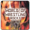 The Magnificent Tracers - World Of Wrestling Rocks