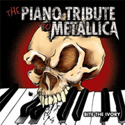 Bite the Ivory - The Piano Tribute to Metallica