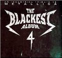 The Blackest Album 4 - An Industrial Tribute To Metallica