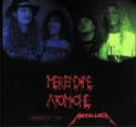 Merendine Atomiche - Tribute To Metallica