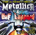Studio 99 Perform A Tribute To... Metallica & Def Leppard